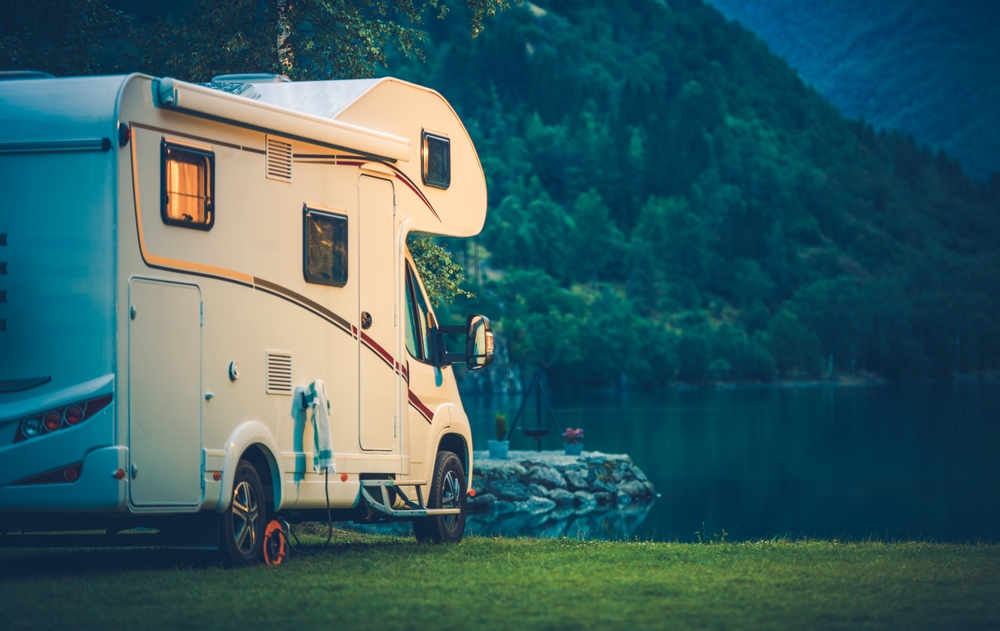 RV/Campers Market 2020