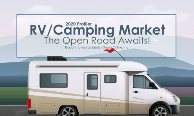 RV/Campers Market 2020 Presentation