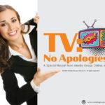 TV: No Apologies