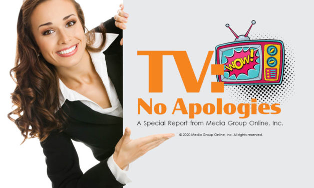 TV: No Apologies