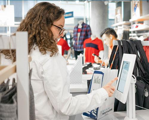 Survey: Customers Want Services That Retailers Haven't Got