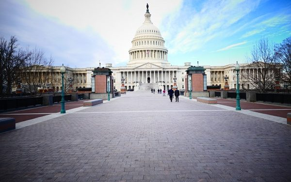 Congress Passes Three Big 'I' Priorities in One Bill