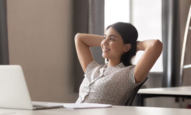 5 Tips for Establishing Mindfulness in the Workplace