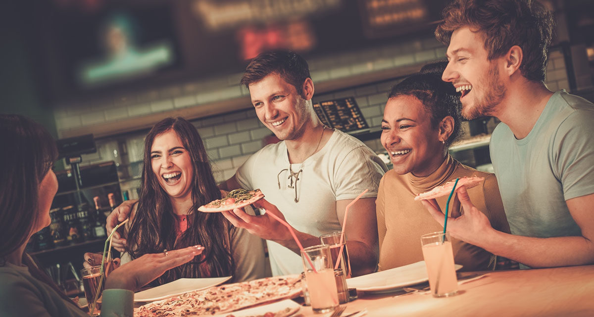 Advertising Strategies for Pizza Market 2020