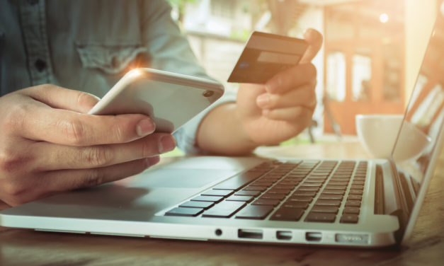 US Ecommerce Sales Grow 14.9% in 2019