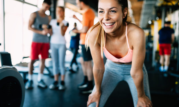 Advertising Strategies for Health & Fitness Clubs 2020