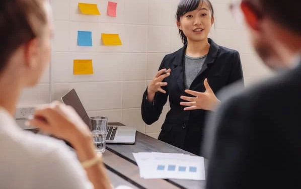 5 Steps to Telling a Better Story in Your Next Sales Presentation