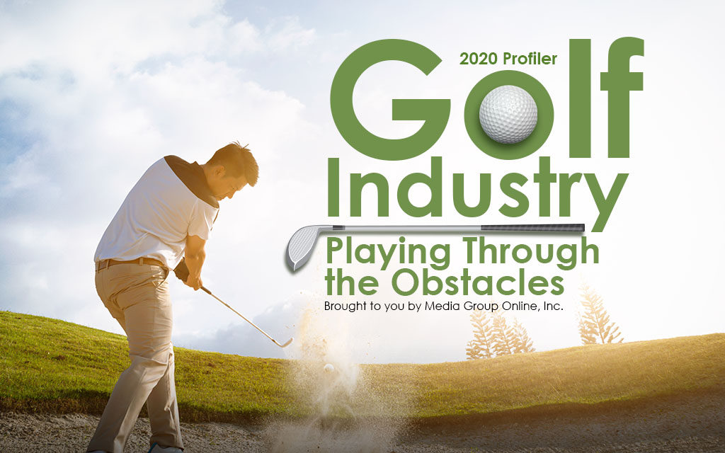 Golf Industry 2020 Presentation