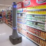 Robots and Retail Go Together Like Zeros and Ones
