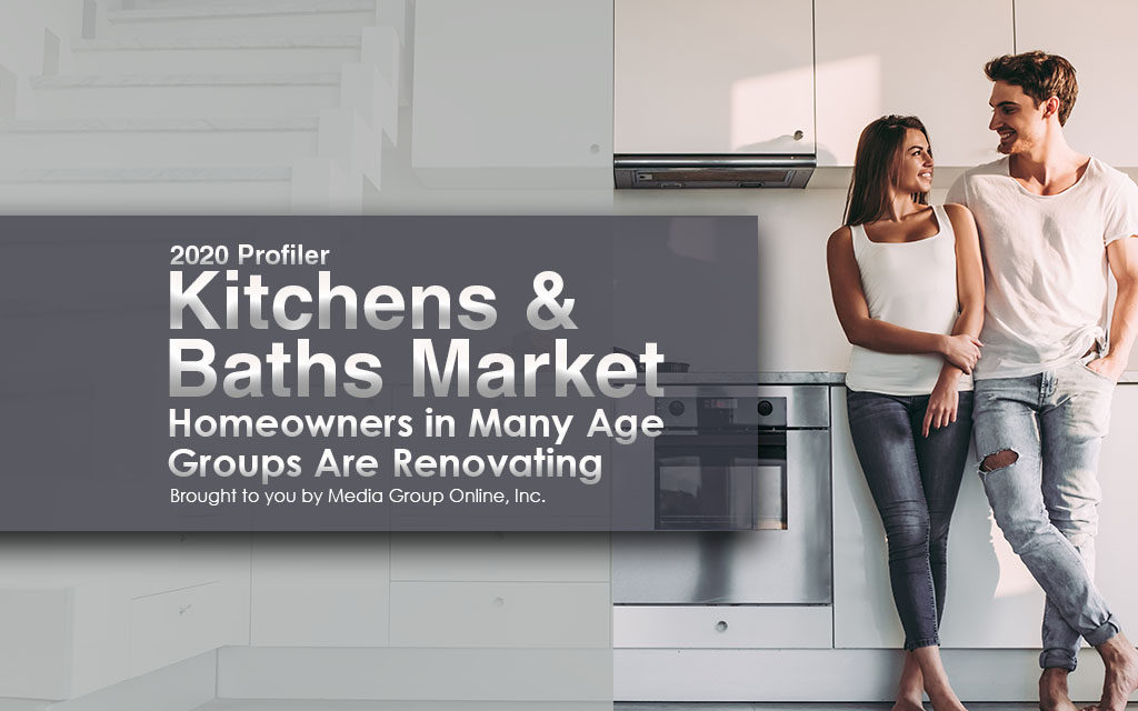 Kitchens & Baths Market 2020 Presentation