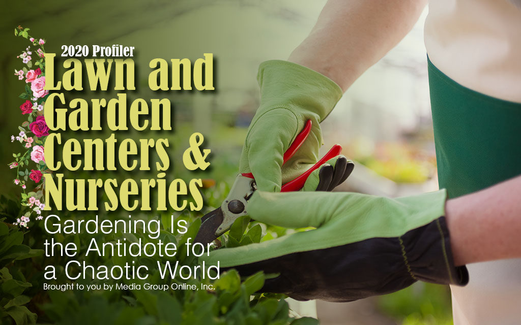 Lawn & Garden Centers and Nurseries 2020 Presentation