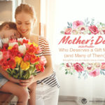 Mother's Day 2020 Presenation