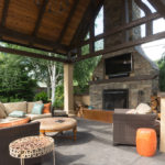 Outdoor Living: Outdoor Furniture, Barbecues and Hearth 2020