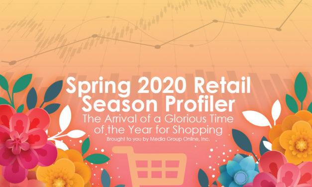 Spring 2020 Retail Season Presentaion