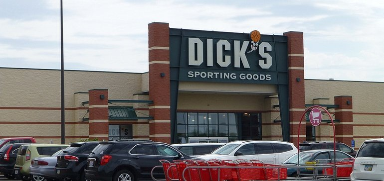 Dick's Sporting Goods to Cut Hunt Category From 440 More Stores