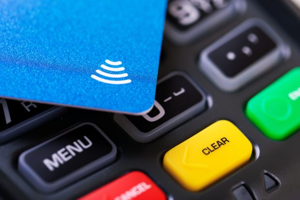 Contactless Payments Use & Demand May Surge Due to Coronavirus, Research Indicates