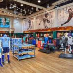 Modell's Sporting Goods Files for Bankruptcy; to Liquidate