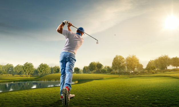 Advertising Strategies for Golf Industry 2020
