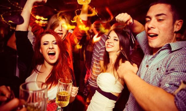 Social Selling, Bar Hopping, and Relationship Commoditization