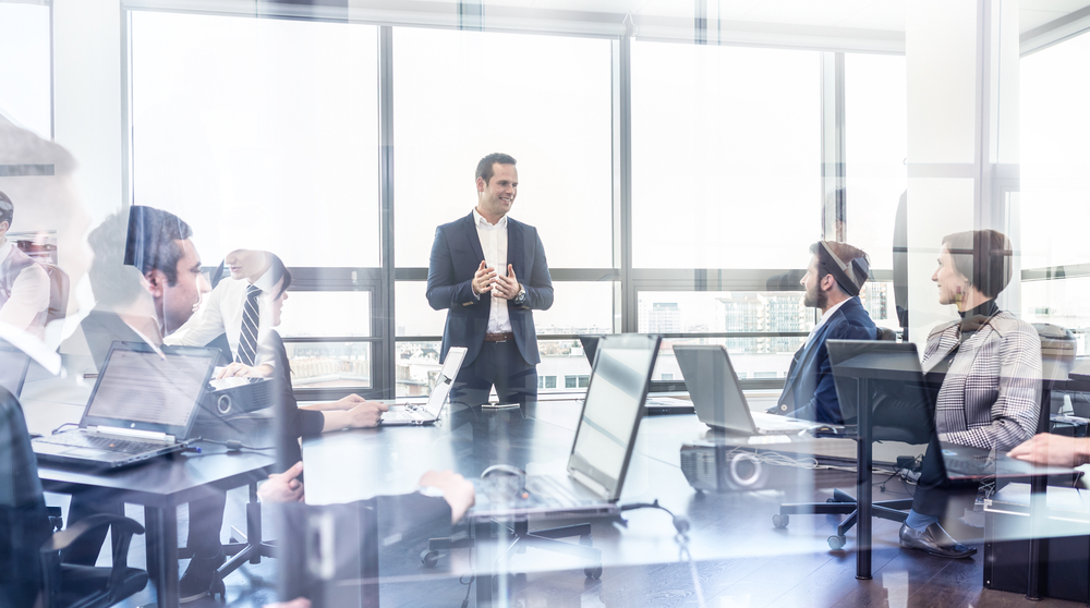 How High-Growth B2B Companies Get the Most Out of Sales Coaching