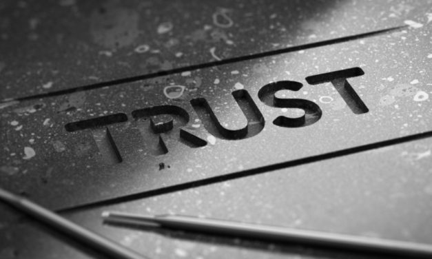 3 Common Mistakes That Prevent Leaders from Building Trust