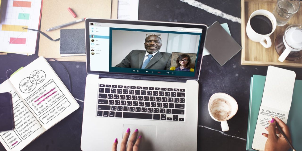 7 Tips for Crushing a Sales Meeting Remotely, According to a Brand Strategist