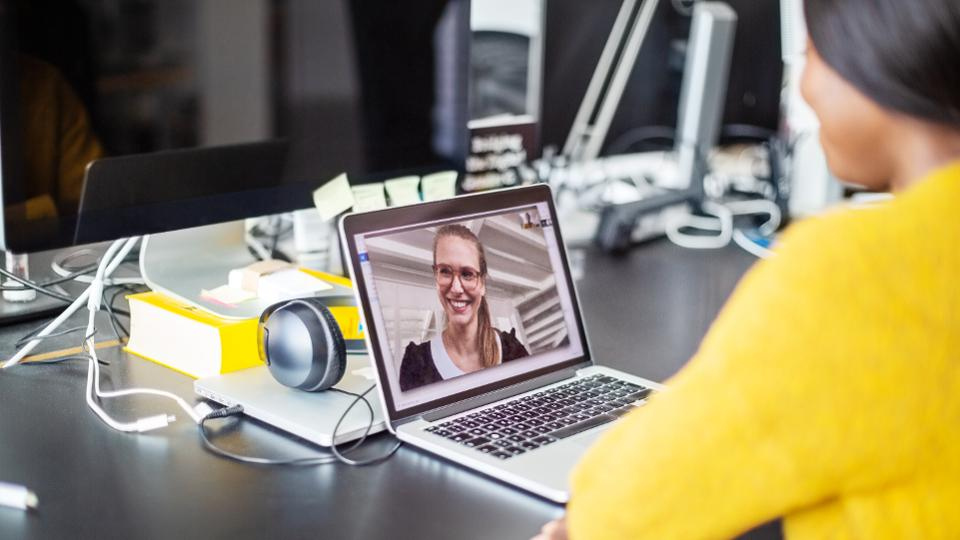 12 Tips for Making Your Virtual Meetings More Professional