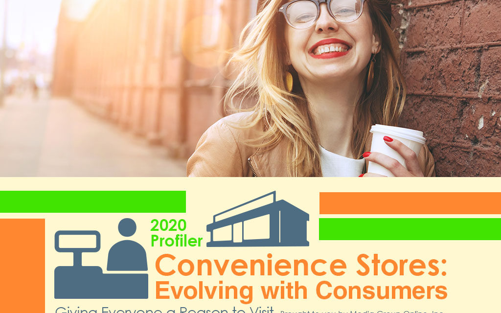 Convenience Stores 2020: Evolving with Consumers Presentation