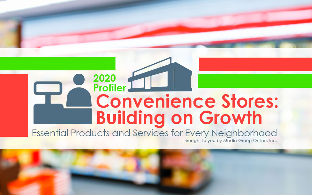 Convenience Stores 2020: Building on Growth Presentation