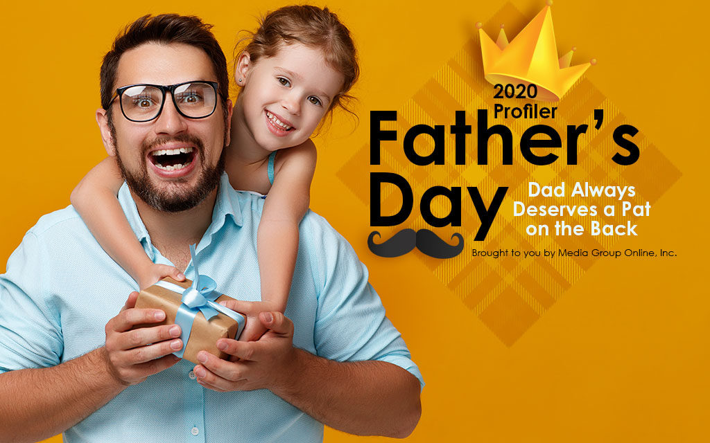 Father's Day 2020 Presentation