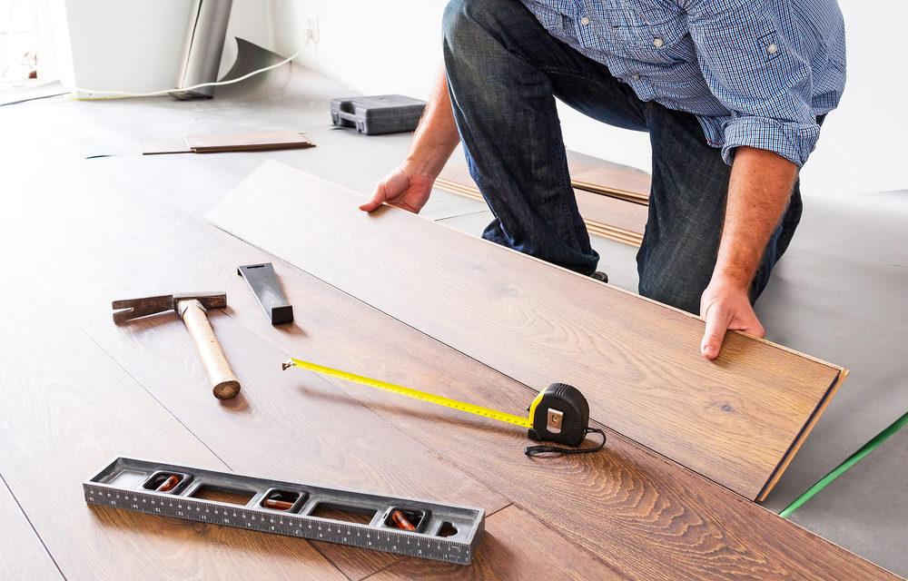 Flooring Market 2020
