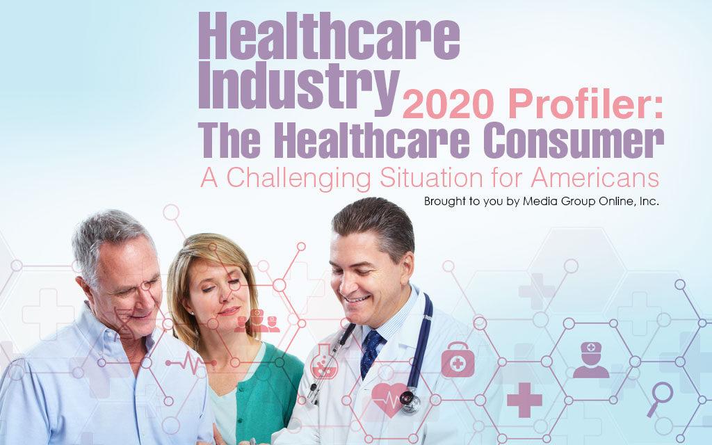 Healthcare Industry 2020: The Healthcare Consumer Presentation