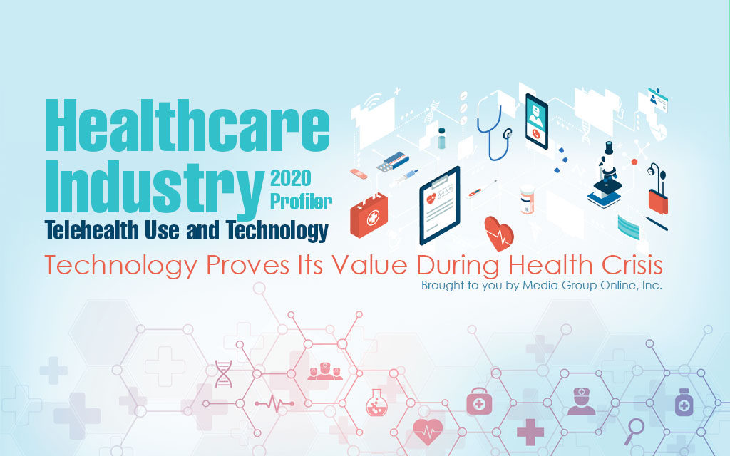Healthcare Industry 2020: Telehealth Use and Technology Presentation