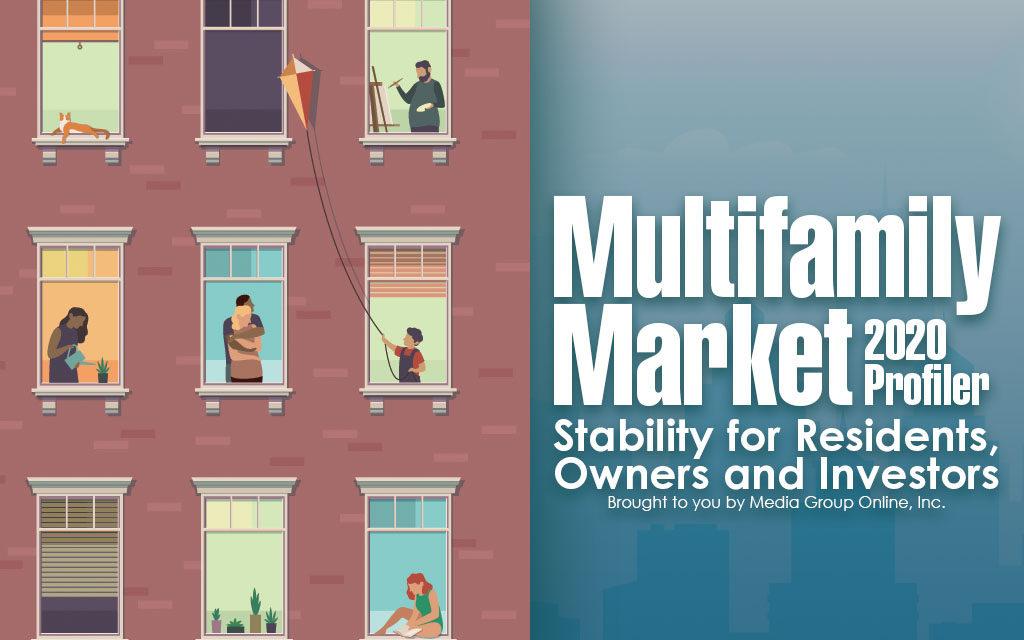 Multifamily Market 2020 Presentation