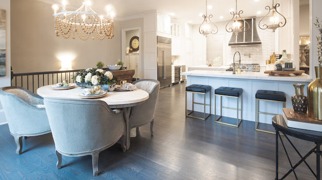 Make It Haute With 2020 Home Trends