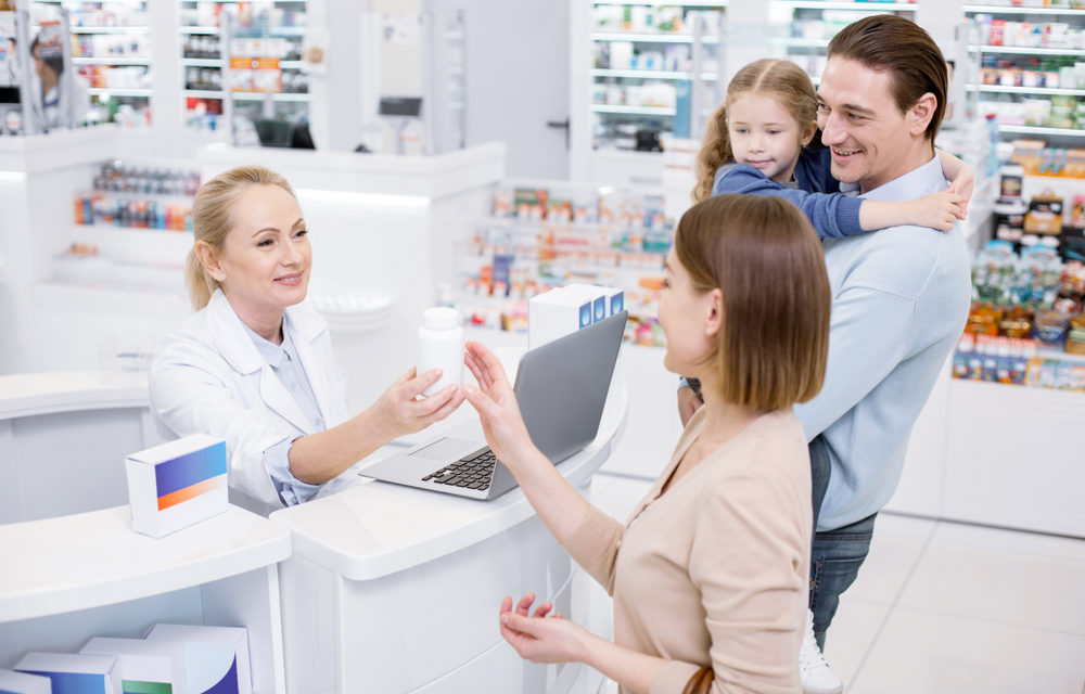 Retail Pharmacy Market 2020