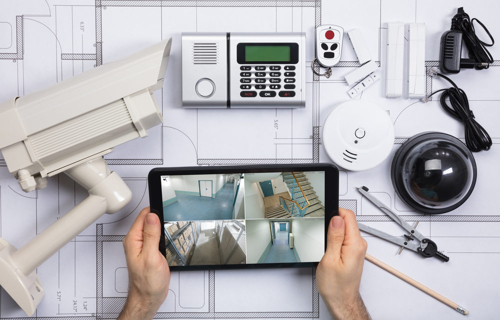 Security Systems & Services Market 2020