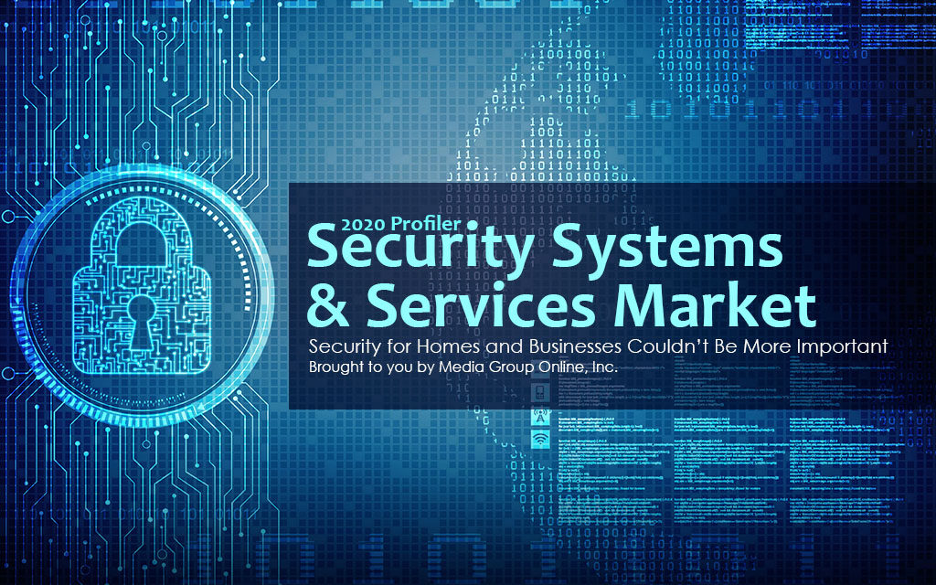 Security Systems & Services Market 2020 Presentation