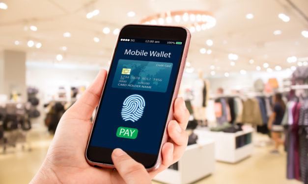 The Puzzling Immobility of Mobile Wallets