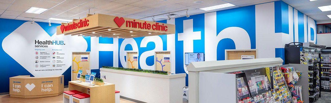 CVS Health Brings Healthhub Format to Florida Market