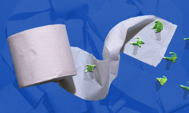 What the Toilet Paper Shortage Can Teach Us About 5 Leadership Styles