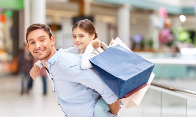 Top 5 Things Men Spend Money On