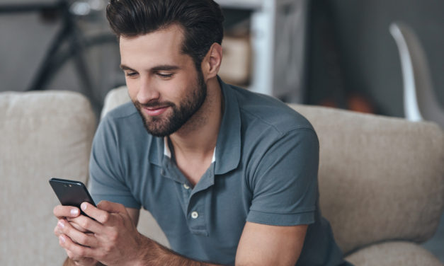 Mobile Activity Surges as Consumers Seek Distraction