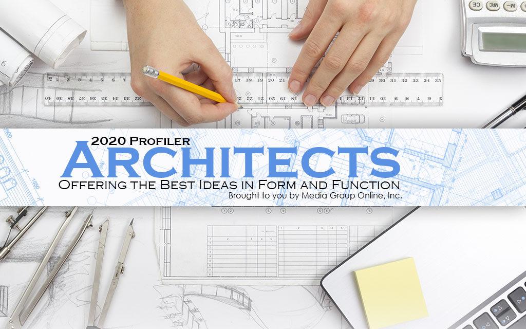 Architects 2020 Presentation