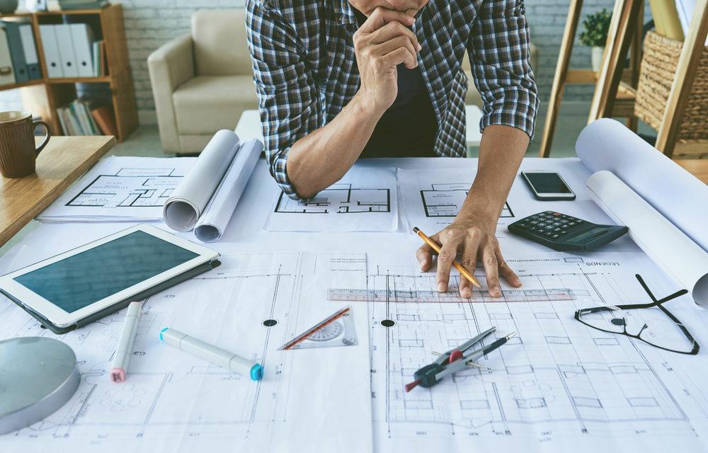 Architects 2020