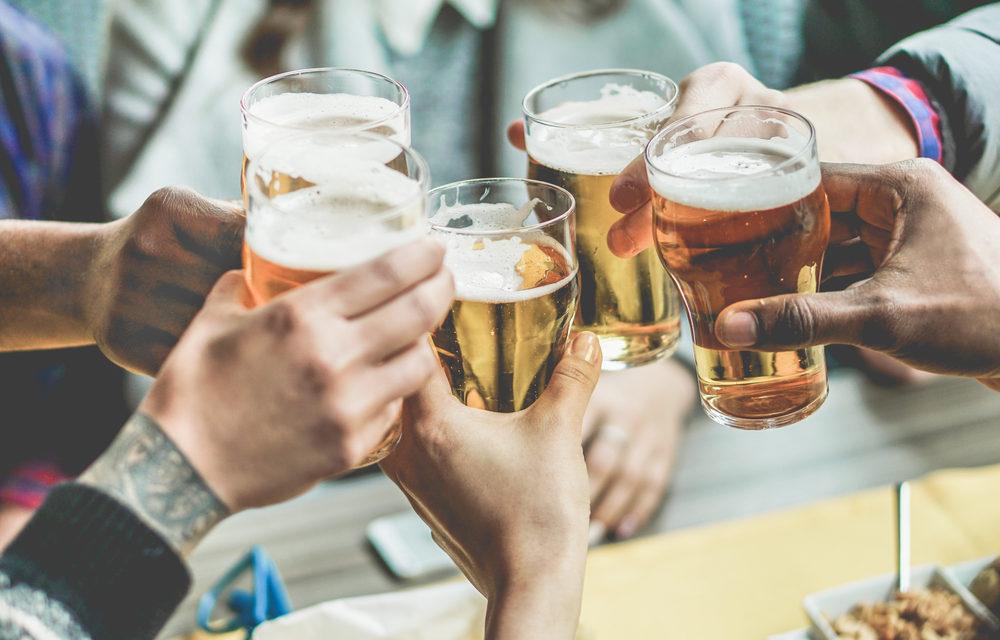Beer Market 2020