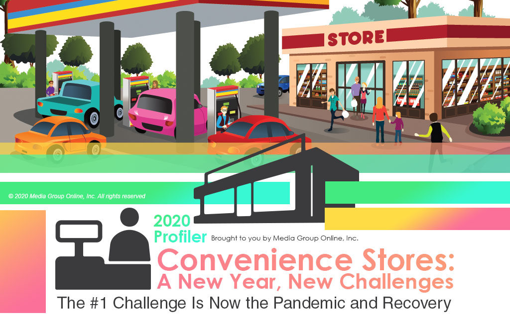 Convenience Stores 2020: A New Year, New Challenges Presentation