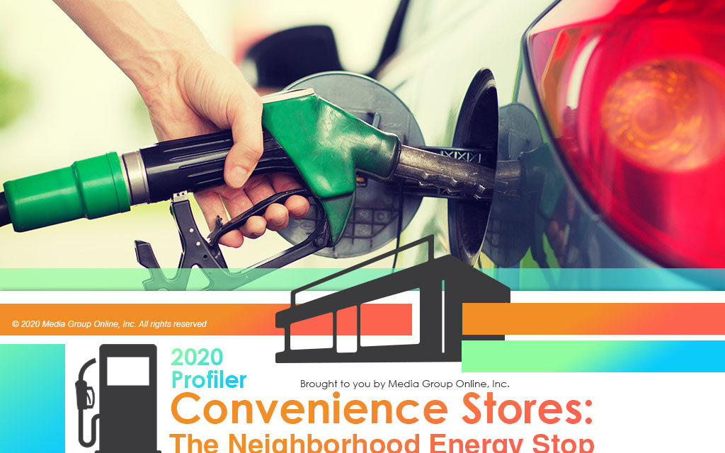 Convenience Stores 2020: The Neighborhood Energy Stop Presentation