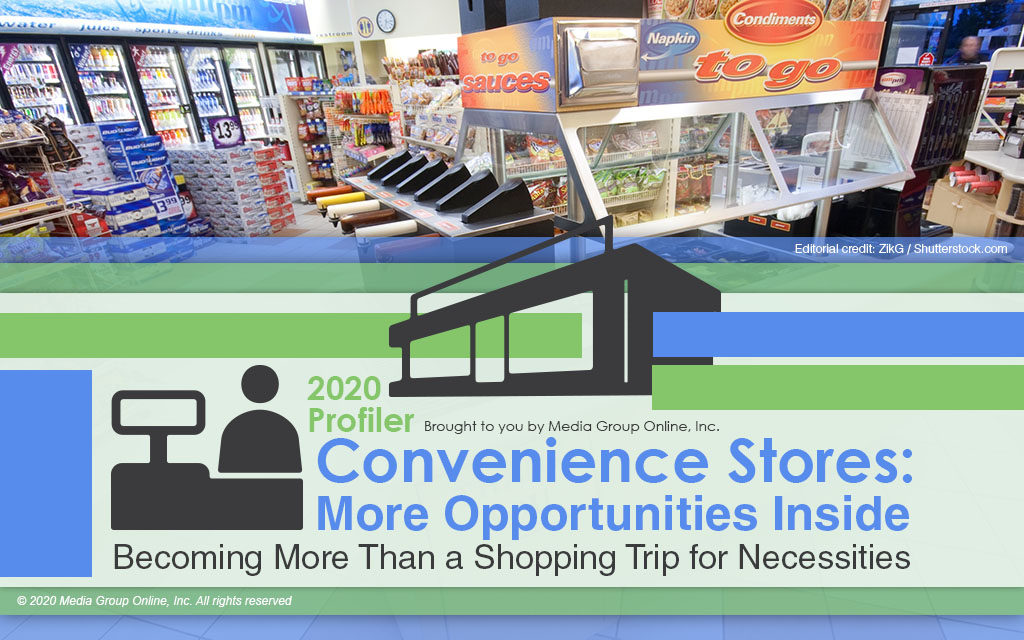 Convenience Stores 2020: More Opportunities Inside Presentation
