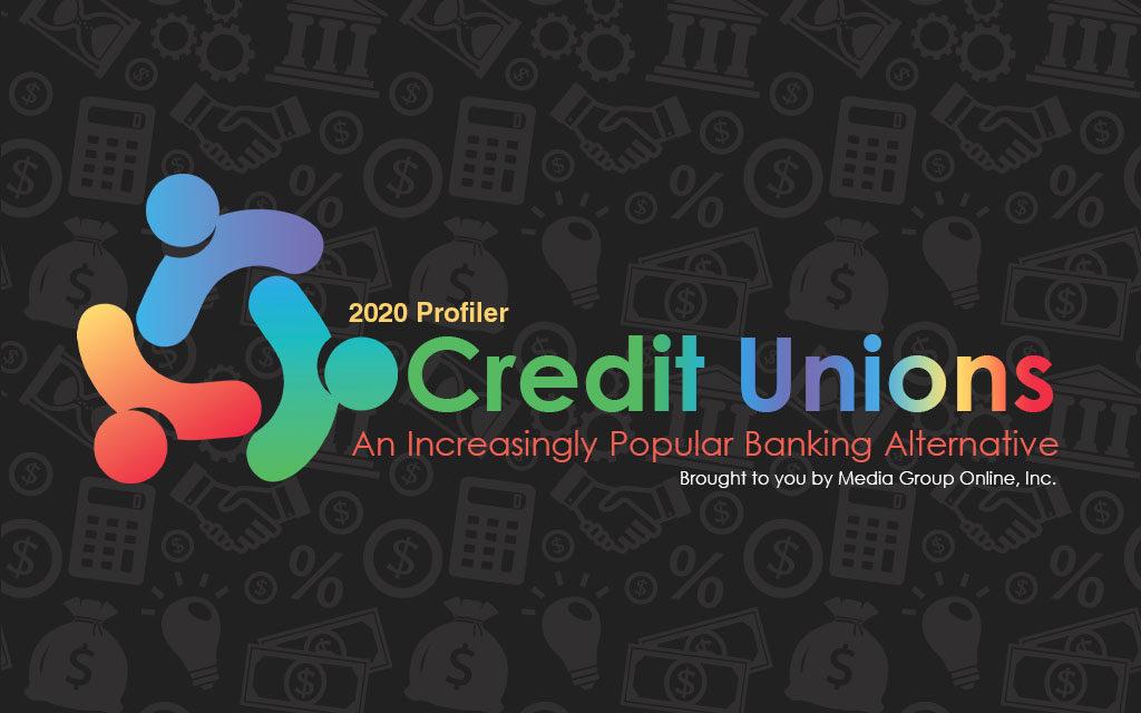 Credit Unions 2020 Presentation